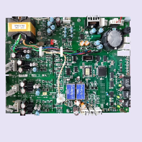 ARND-4186B Gate interface board