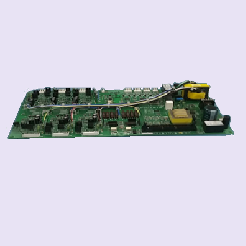 ARND-4005A Resistor board for voltage detection EXR