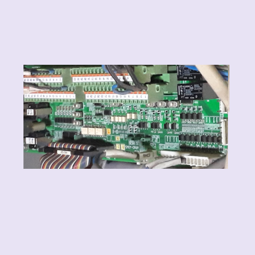 ARND-3135A Gate signal distribution board GIF(GDC)