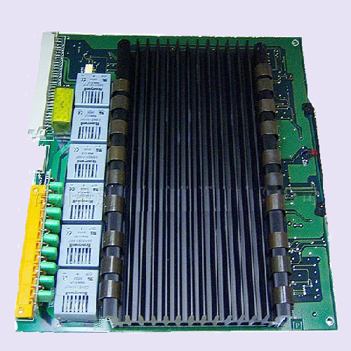 ARND-2668A Optical gate signal mother board OLB-MB